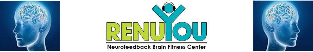 RenuYou Neurofeedback Brain Fitness Center Logo